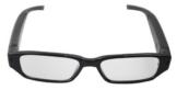 Kamera- Gläser mit klare Linsen , Spy Cam Brillen , High Definition (HD ) , 720p + Free Tutorial Video Kurs + 8GB Karte - 1
