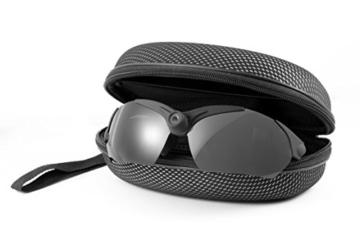 Technaxx TX-25 Video Sport Sonnenbrille (Full HD, 1080P) - 2