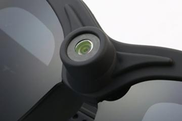 Technaxx TX-25 Video Sport Sonnenbrille (Full HD, 1080P) - 3